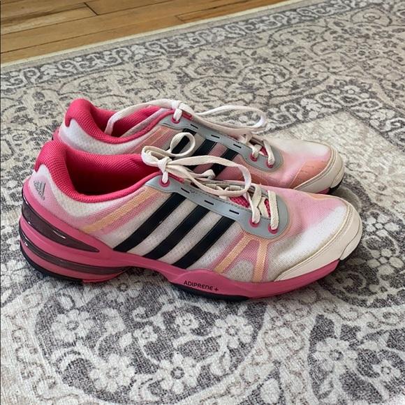 Adidas Adiprene Plus Tennis Shoes
